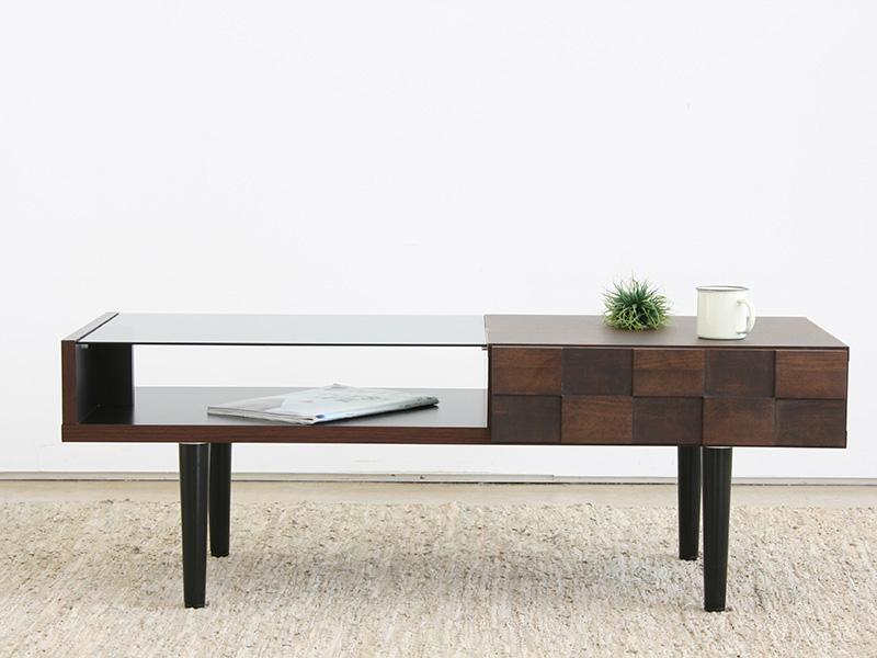 リビングテーブル メイン画像