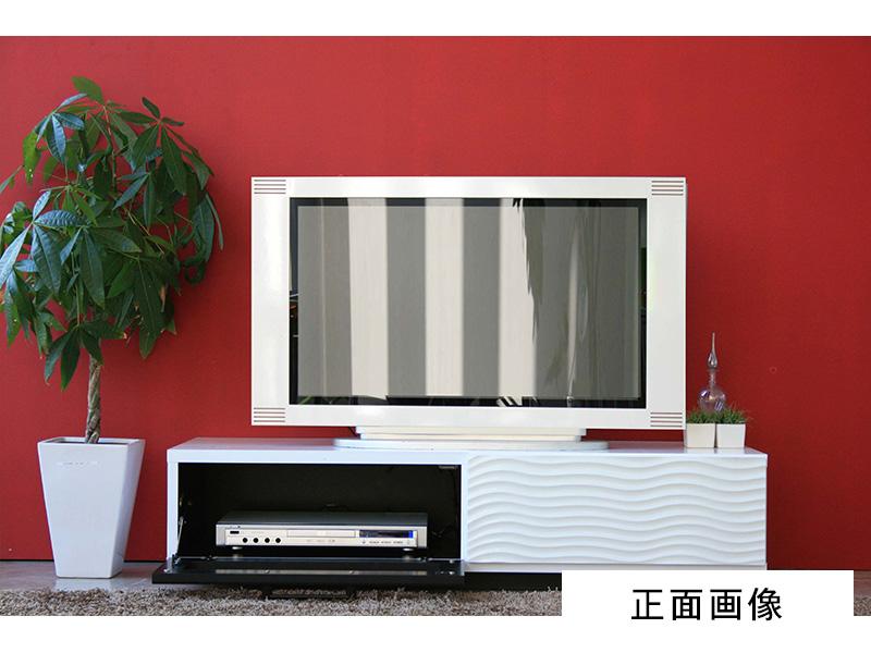 テレビ台正面画像