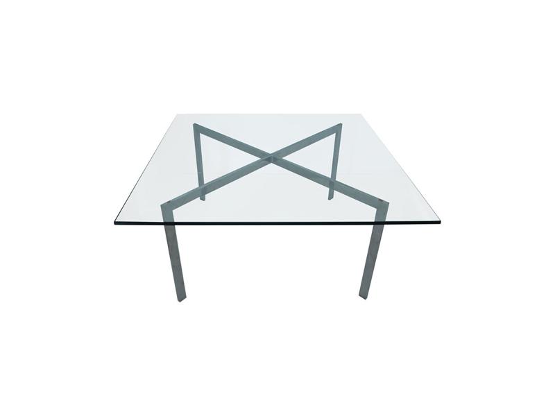 バルセロナ・カフェテーブル